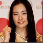 髪が薄い!?仲間由紀恵が髪をバッサリ切ったのはホント!?