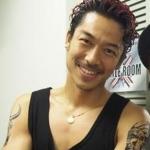 EXILEアキラの腕のタトゥーは本物!?自宅髪型等【2015版】