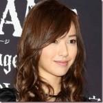 戸田恵梨香の自撮り画像が怖いと話題!?「まるで貞子」