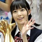 松井珠理奈の顔も性格もデカい!?整形疑惑や老けてるという噂も!